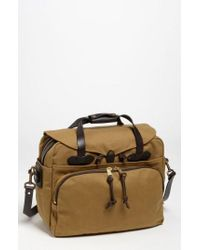 Filson | Padded Laptop Bag | Lyst