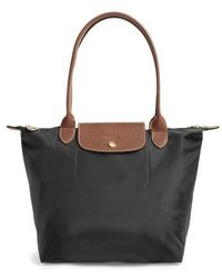Longchamp | Le Pliage Shoulder Bag Small | Lyst