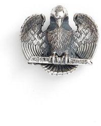 Konstantino | Heonos Two-tone Eagle Pendant | Lyst