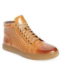 Zanzara - Soul High Top Sneaker - Lyst