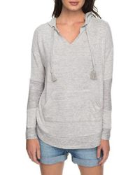 Roxy - Cozy Chill Hoodie - Lyst