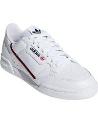 6f3519b508624 Lyst - adidas Cf Swift Racer Sneaker in White for Men