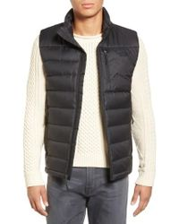 The North Face | 'aconcagua' Goose Down Vest | Lyst