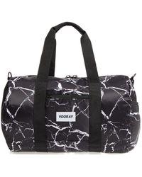 VOORAY - Roadie Small Duffel Bag - - Lyst