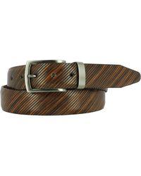 Remo Tulliani - Sylvio Leather Belt - Lyst
