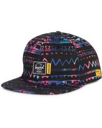 Herschel Supply Co. - Hoffman Albert Baseball Cap - Lyst