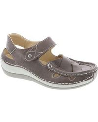 Wolky Women's Venture Mary Jane