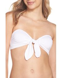 Free People - Intimately Fp Willow Bralette - Lyst