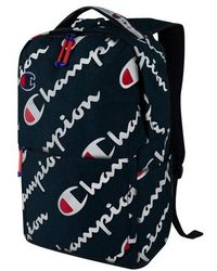 Champion - Advocate Logo Backpack - Lyst