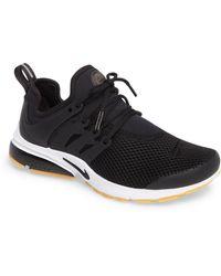 8857a395811f2 Nike - Air Presto Flyknit Ultra Sneaker - Lyst