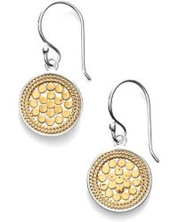 Anna Beck - 'gili' Small Drop Earrings - Lyst