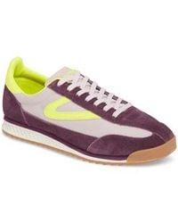 Tretorn - Rawlins 2 Sneaker - Lyst