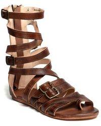 Bed Stu - Seneca Gladiator Sandal - Lyst