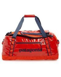 Patagonia - Black Hole Water Repellent Duffel Bag - Lyst