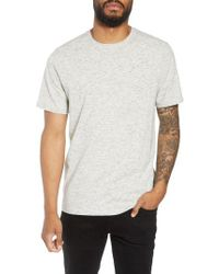 Calibrate - Neppy Crewneck T-shirt - Lyst