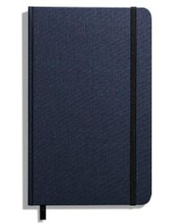 Shinola - Hardcover Linen Journal - Lyst