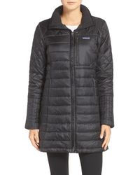 Patagonia - 'radalie' Water Repellent Parka - Lyst