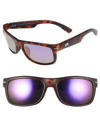 Rheos Gear - Anhingas Floating 59mm Polarized Sunglasses - - Lyst
