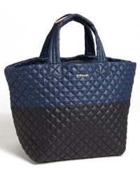 MZ Wallace - Large Metro Tote - - Lyst