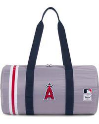 14f3fdca89fb Herschel Supply Co. - Packable - Mlb American League Duffel Bag - Lyst