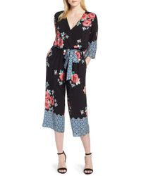 BISHOP AND YOUNG - Bishop + Young Stella Print Jumper - Lyst