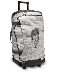 The North Face - Rolling Thunder Wheeled Duffel Bag - Lyst