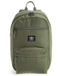 adidas - Originals National Backpack - Lyst