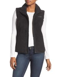 The North Face - Campshire Vest - Lyst