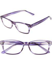 Corinne Mccormack - Edie 52mm Reading Glasses - - Lyst