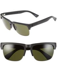 Electric - 'knoxville Union' 55mm Sunglasses - - Lyst