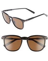 Ferragamo - Double Gancio 53mm Sunglasses - Lyst
