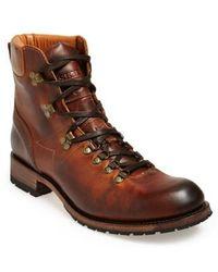 Sendra - 'alpine' Round Toe Boot - Lyst