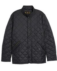 Barbour - Flyweight Chelsea Quilted Jacket - Lyst