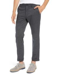 Bonobos - Tailored Fit Stretch Washed Chinos - Lyst
