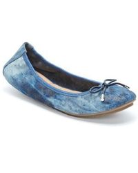 Me Too - 'halle 2.0' Ballet Flat - Lyst