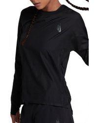 Nike - Lab Nk One Lightweight Crewneck - Lyst
