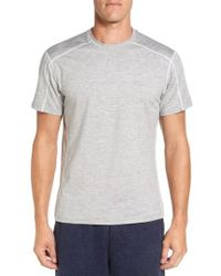 Sodo | 'cooldown' Moisture Wicking Training T-shirt | Lyst
