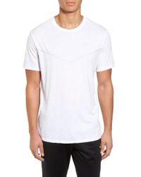 Nike - Nsw Tb Tech T-shirt - Lyst