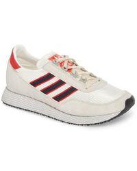 adidas - Glenbuck Spzl Sneaker - Lyst