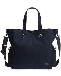 Porter - Porter-yoshida & Co. Hype Tote Bag - - Lyst