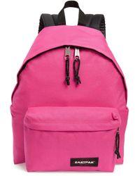 Eastpak - Padded Pak'r Nylon Backpack - Lyst