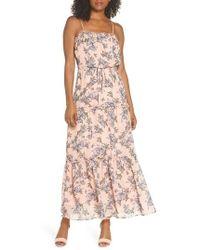 Heartloom - Sofi Maxi Dress - Lyst