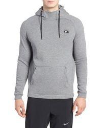 Nike - Modern Dry Pullover Hoodie - Lyst