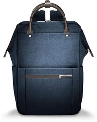 Briggs & Riley - Kinzie Street Backpack - Lyst