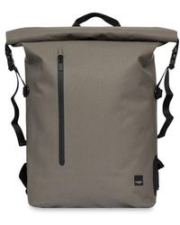 Knomo - Thames Cromwell Roll Top Backpack - Lyst