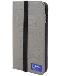 Hex - R2-d2 Iphone 8 Plus Wallet Case - - Lyst