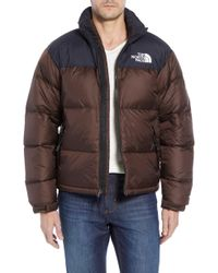 The North Face Nuptse 1996 Packable Quilted Down Jacket 55b12784f757