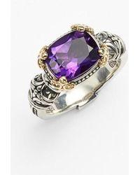 Konstantino | Hermione Stone Ring | Lyst