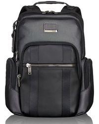 Tumi - Alpha Bravo - Nellis Backpack - - Lyst
