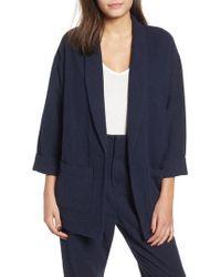 AG Jeans - Maura Jacket - Lyst